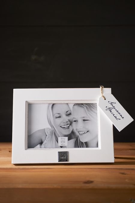 Riviera Maison Fotolijst Sisters.14 95 Someone Special Photo Frame 10x15 Living Interior