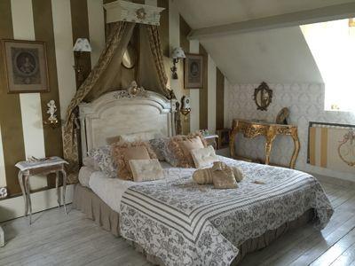 Vente Chambres D Hotes Ou Gite En Activite En Normandie Chambre D Hote Deco Chambre Chambre