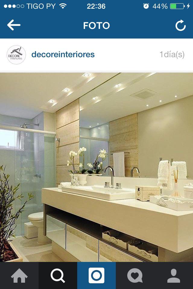 Pin de Susan Fernández Yedro en diseño interior   Baños ...