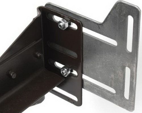 Use A Bed Frame Headboard Bracket To Attach Your