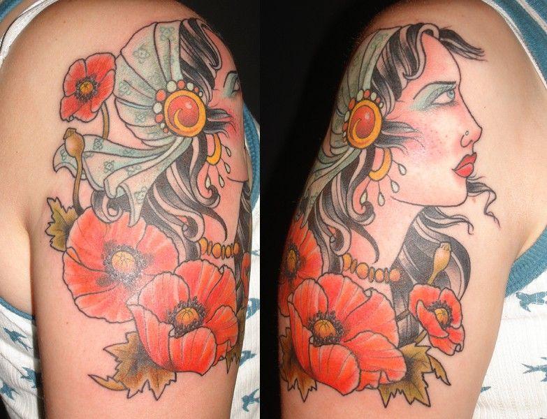 Joey ortegaaustin tx tattoo artists tattoos artist