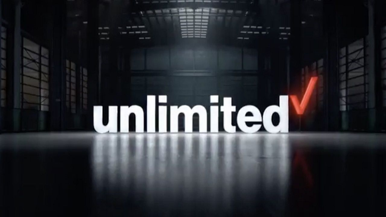 Verizon data plan introduces new unlimited data plan, 80