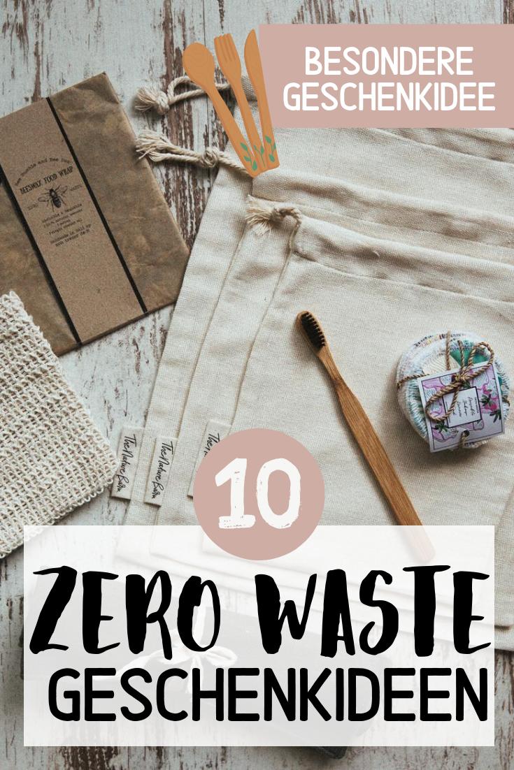 Zero Waste Gift Guide Nachhaltige Geschenkideen In 2020 Mit Bildern Geschenkideen Geschenke Geschenkideen Weihnachten