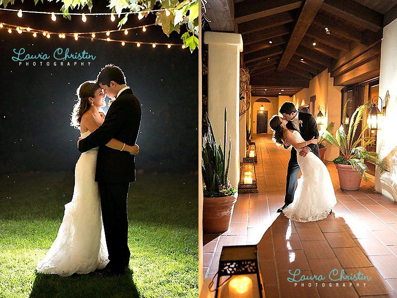 Off Camera Flash For Wedding Receptions Made Simple