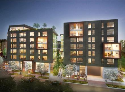 Top 10 Seattle Developments On Buzzbuzzhome In August 2015