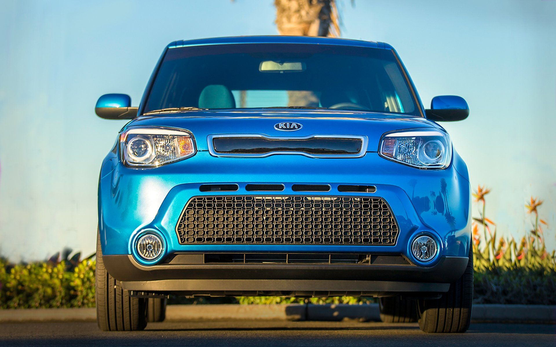 hatchback time the reviews blue all soul review turbo getting better kia