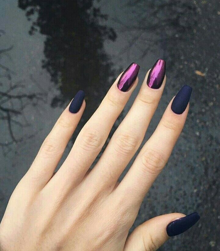Pin by Ana Santiago on Arte uñas | Pinterest | Manicure, Makeup and ...