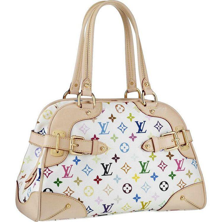 Louis Vuitton Women Claudia M40193 - Please Click picture to view ! discount 50% | Price: $256.19 | More Top LV handbags cheap: http://www.2013cheaplouisvuittonpurses.com/monogram-multicolore-shoulder-bags/