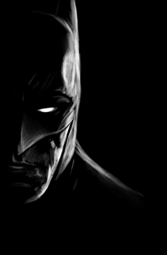 Pdo Batman The Dark Knight Wallpaper High Definition