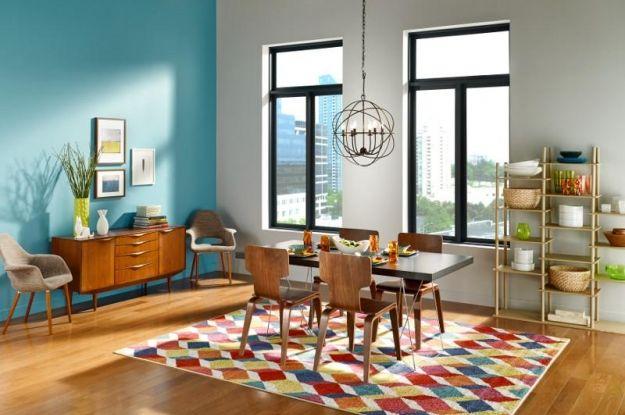 Convierte una vivienda rentada en un hogar Hogar Pinterest
