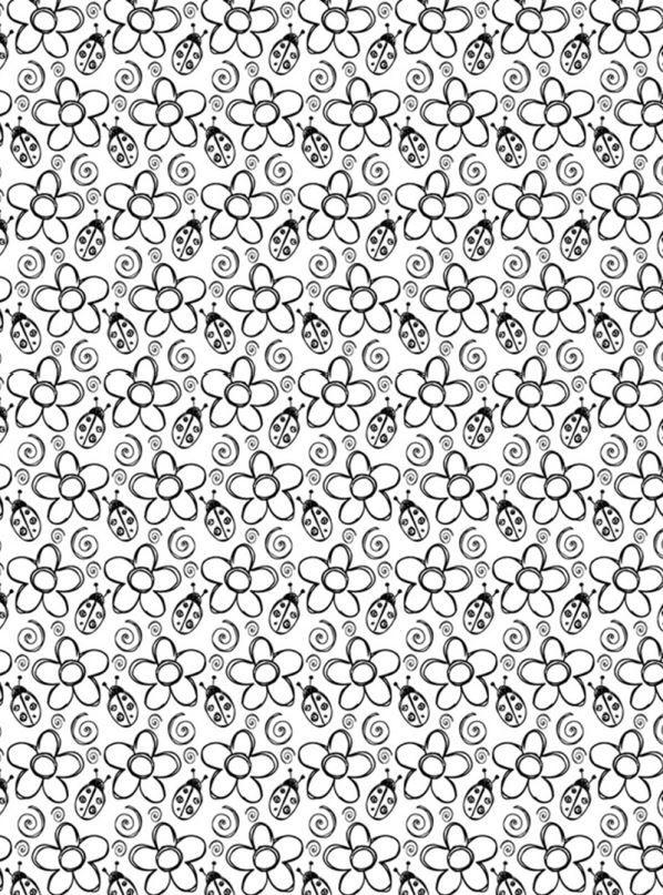 Ausmalbild Blumen For Erwachsene Blumen Fur Erwachsene