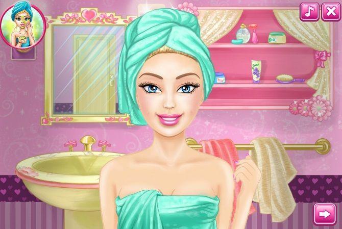 Latest Posts Under Bathroom Games Ideas Pinterest Barbie