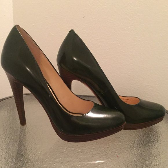 HP Cole Haan high heels Cole Haan high heels. MAKE AN OFFER FOR 50% OFF! Cole Haan Shoes Heels