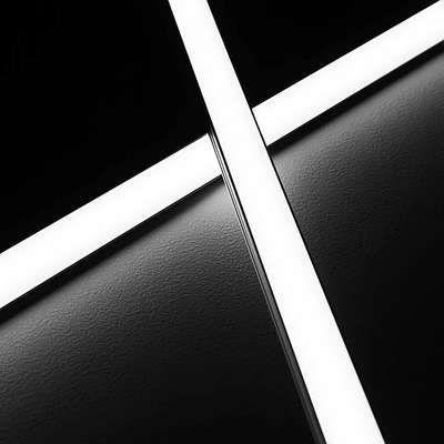 Berühmt wasserfeste 50cm LED-Lichtleiste 12V IP65 96x SMD LEDs - weiß LX73