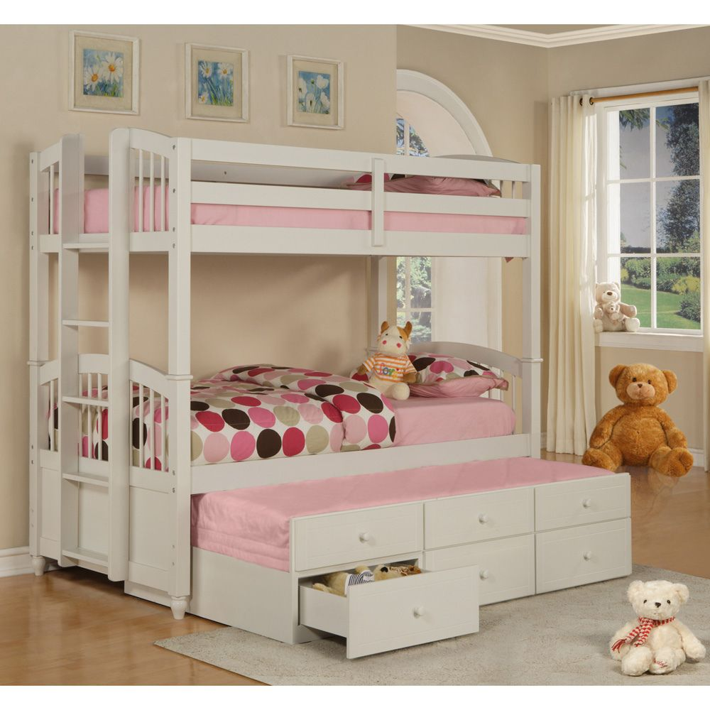Pin Oleh Luciver Sanom Di Interior Inspiration Bunk Beds