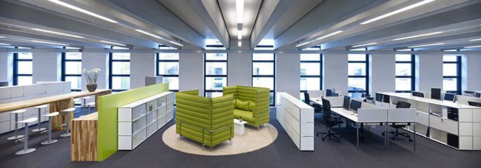 Moderne bürokonzepte  Bildergebnis für moderne Bürokonzepte | Bilgi Koleji Konsepti ...