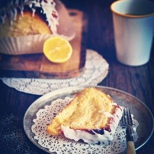 Lemon Cream Cheese Pullapart Bread - make it as a soda bread?