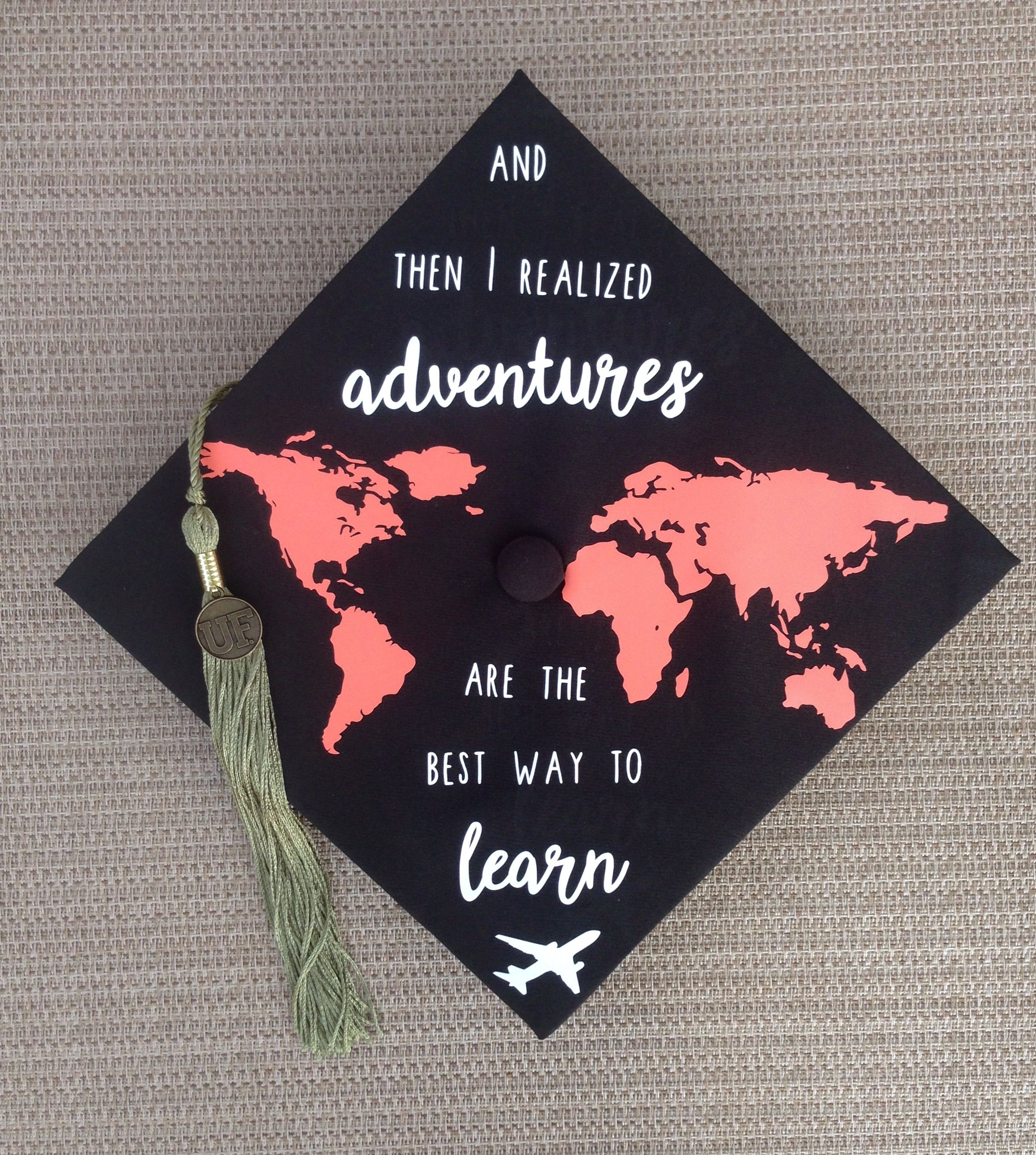 Soothing I We Havebeen Doing That Our Lives This Cap Not Grad Cap Decorating Ideas Be All Tired Moms Several Years Grads Graduation Cap Decorations Nursing Graduation Cap Decorations Sitting