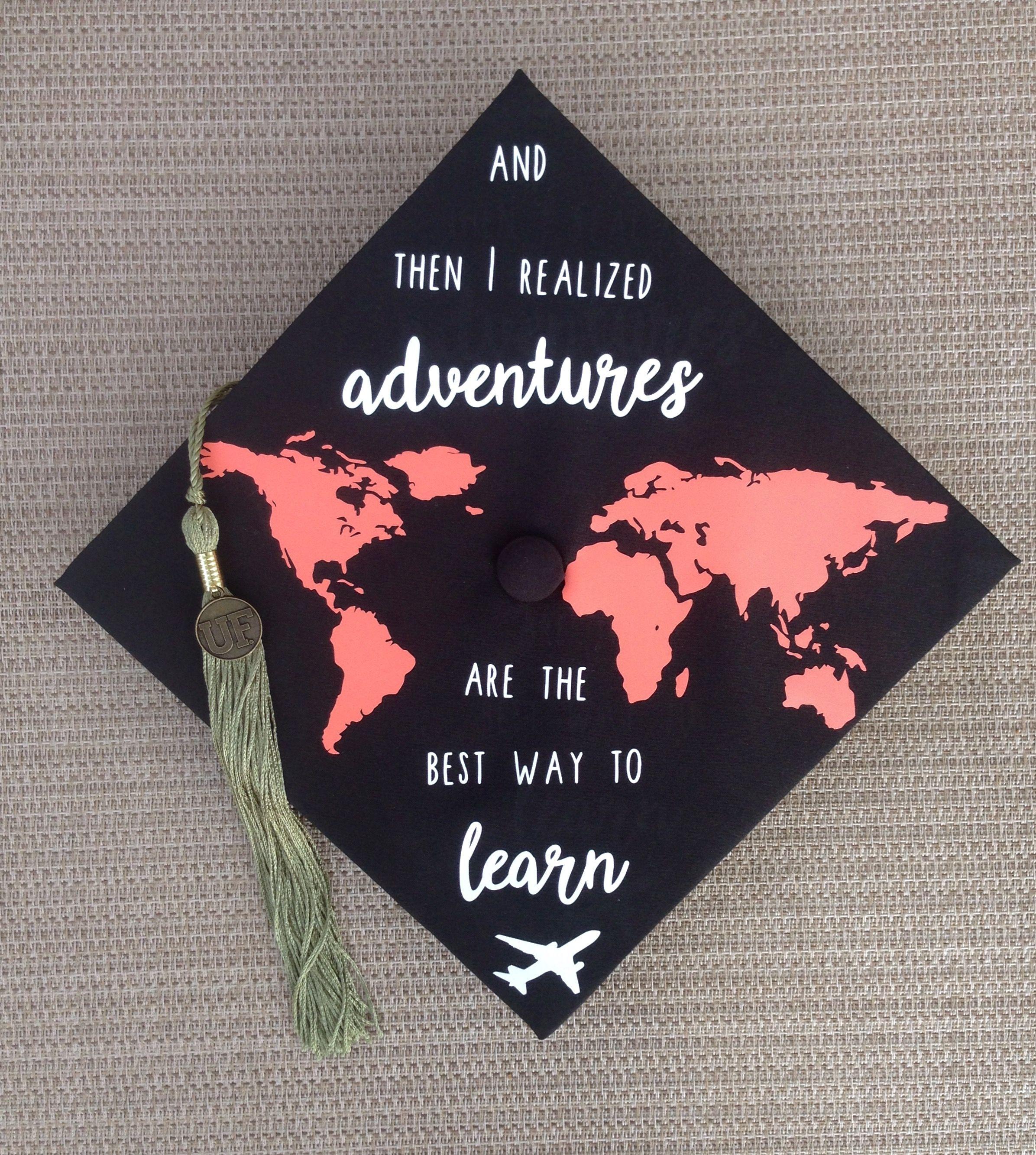 Fullsize Of Graduation Cap Decorations