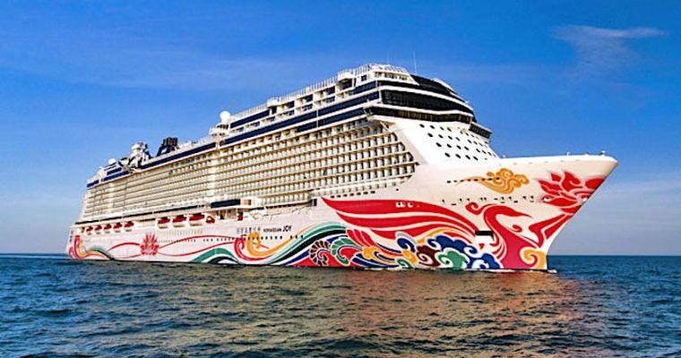 Norwegian Cruise Line Cancels August Cruises Cruise