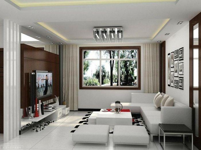 ▷ 1001 + Wohnzimmer Ideen für kleine Räume zum Entlehnen
