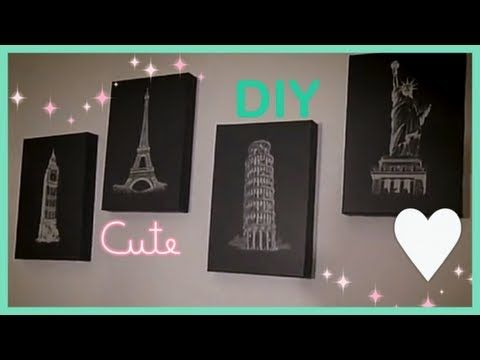 Ooh Lala This Article Will Show You All The Bits And Pieces You Need To Create The Perf Paris Room Decor Paris Themed Bedroom Decor Diy Wall Decor For Bedroom