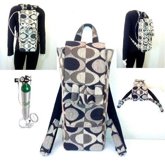 Jcpenney Furniture Outlet Ohio: Portable O2 Backpack