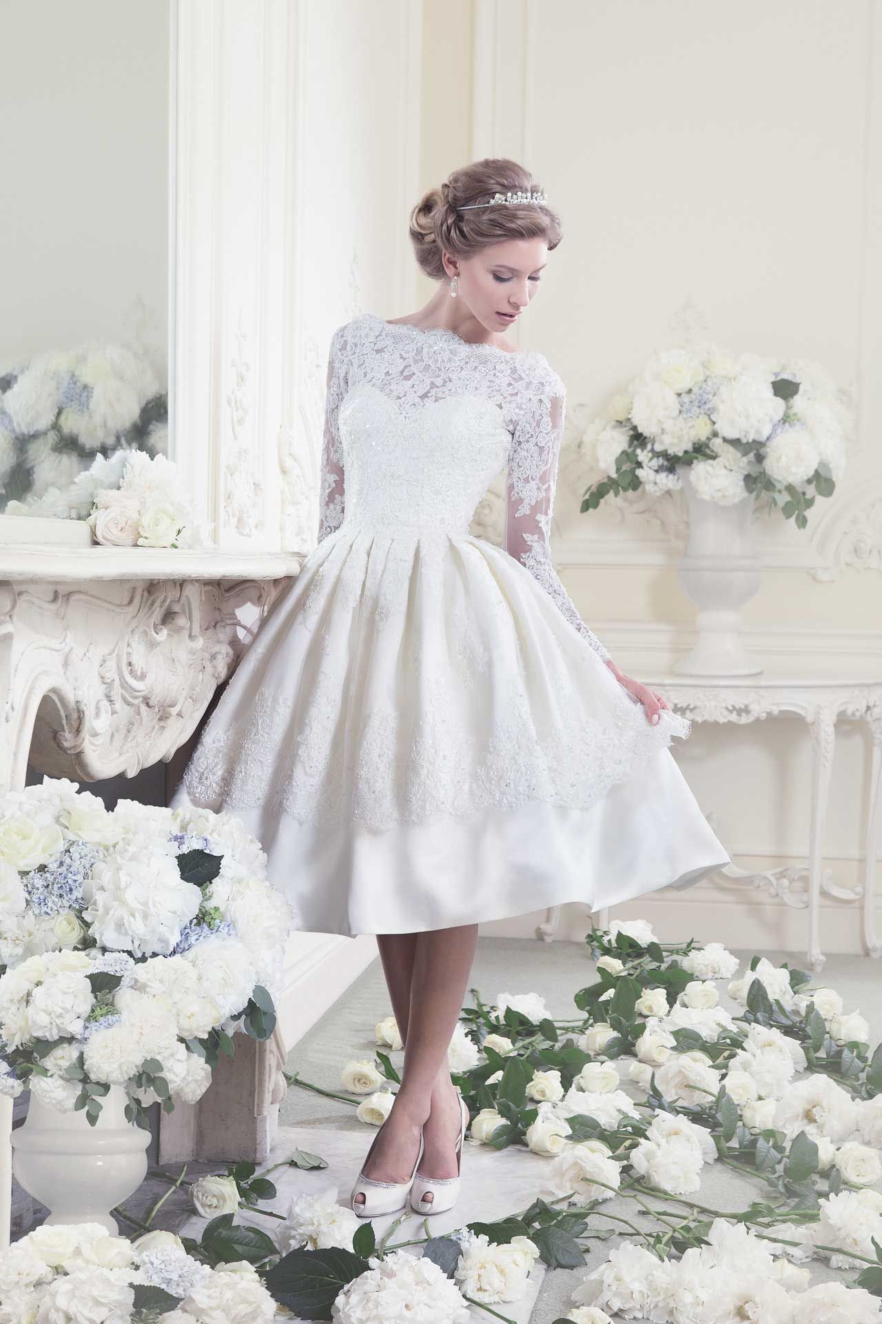 Wedding dresses the ultimate gallery bridesmagazine