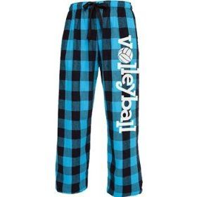 Boxercraft Flannel Volleyball Pants Volleyball Outfits Volleyball Sweats Volleyball Shirts