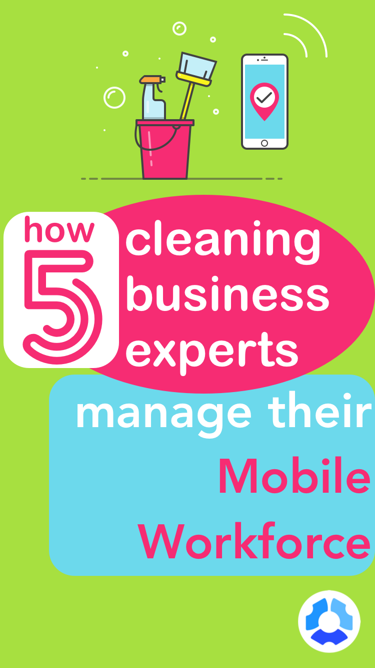 What Cleaning Business Experts Think about Managing a