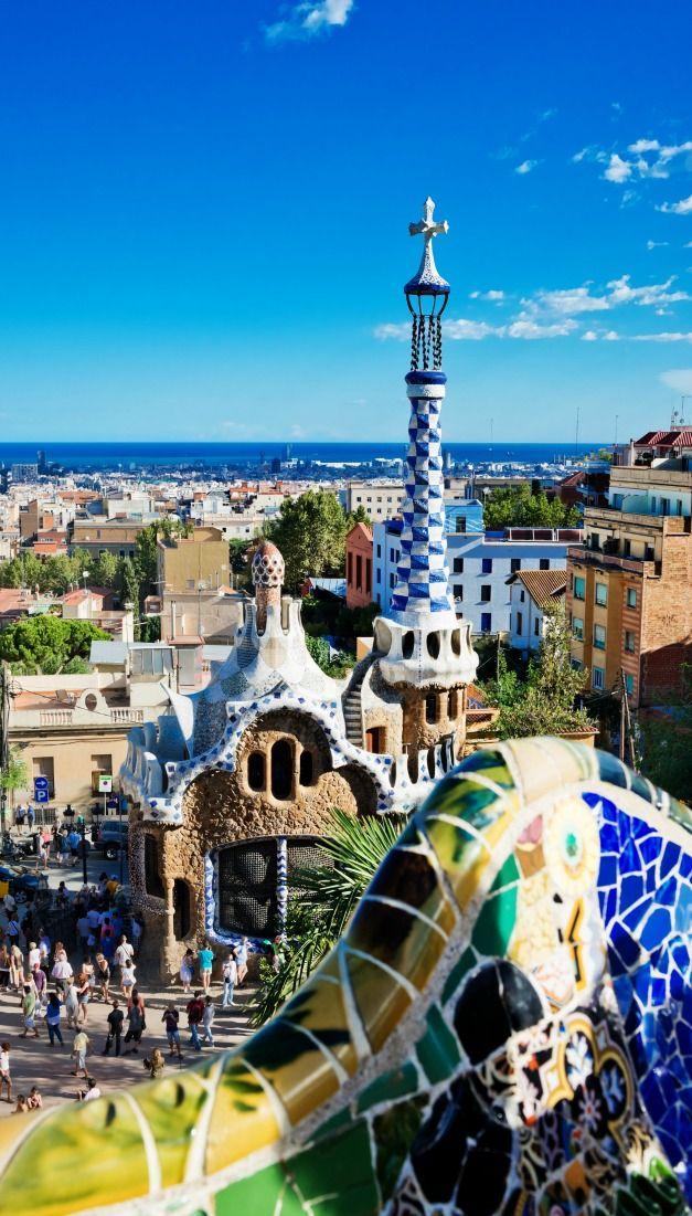 Un \'indimenticabile soggiorno a #Barcellona, la città più famosa ...