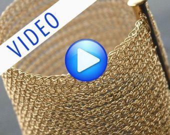 tutoriel vid o online bracelet manchette yoola vid o et pdf comment cr er son propre