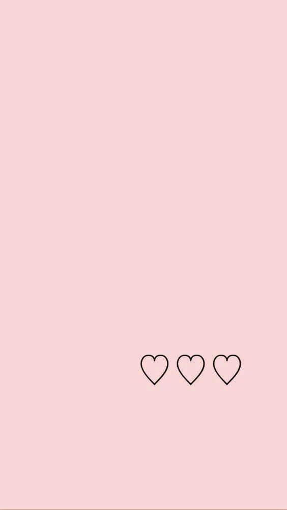 خلفيات وردية Pink Wallpaper Fond D Ecran Telephone Fond Ecran Rose Fond D Ecran Simple