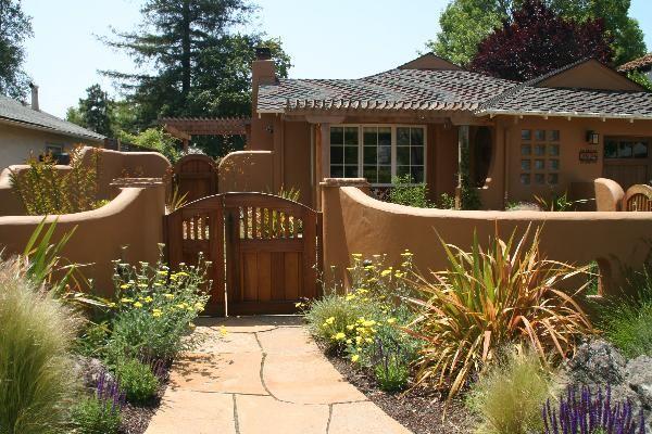 southwestern landscaping design