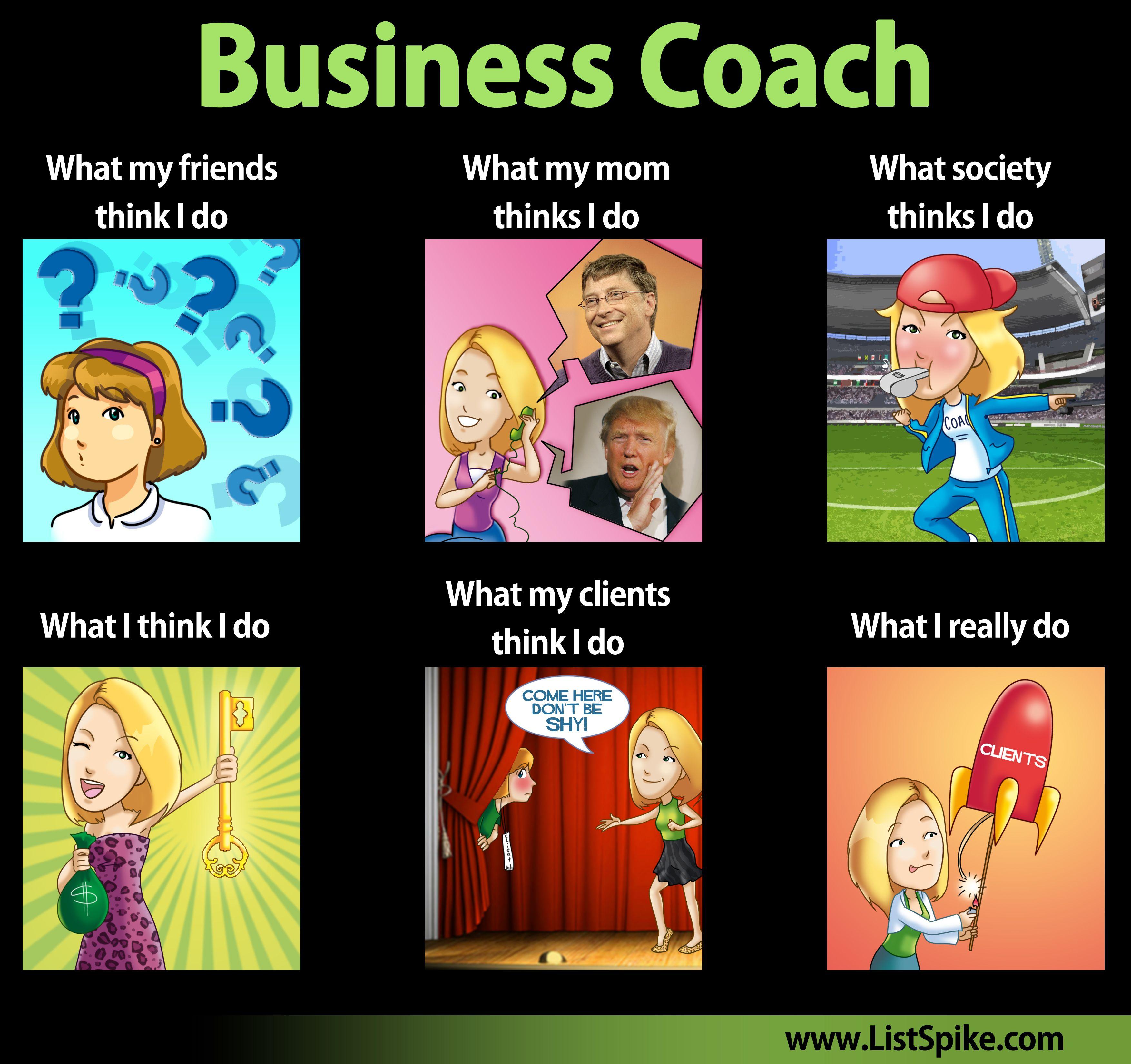 Business Coach Meme Small Business Coaching Coaching Business Business Meme