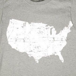 United States Map Svg.Usa Map Svg 4th Of July Svg United States Map Svg Vintage Svg