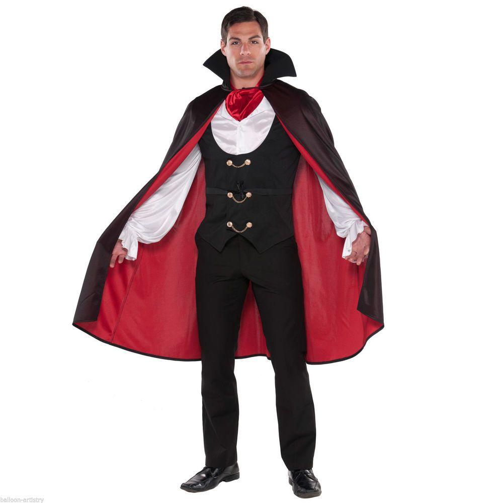 Kids Dracula Costume, Vampire Fancy Dress for Children - Halloween ...