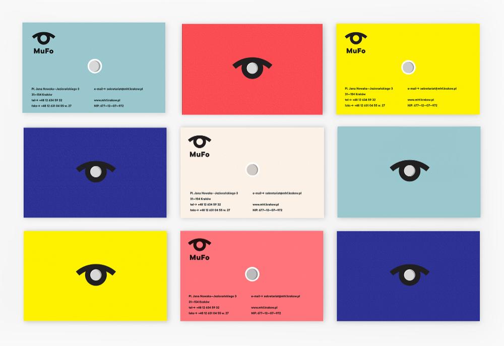 Brand New New Logo And Identity For Mofu By Podpunkt In 2020 Identity Logo Visual Branding Brand Identity