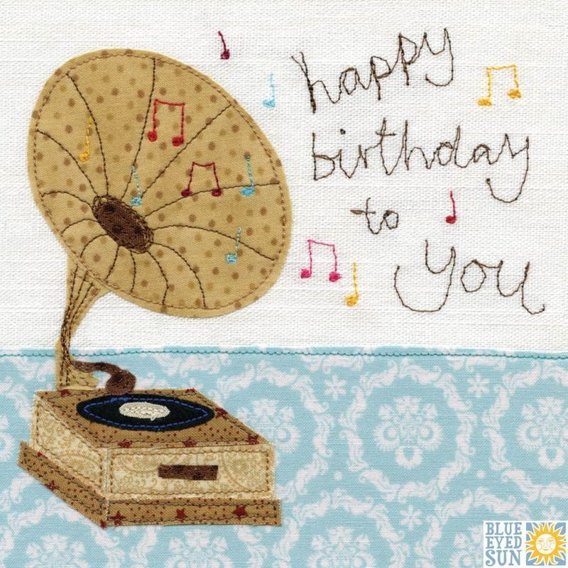 Buy record birthday cards online with gramophone record players buy record birthday cards online with gramophone record bookmarktalkfo Choice Image