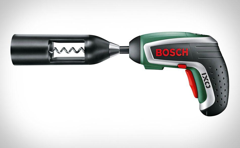 Bosch Ixo Vino Tire Bouchon Electrique Tire Bouchon Et Bosch