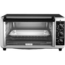 Home House appliances and decorations Countertop oven