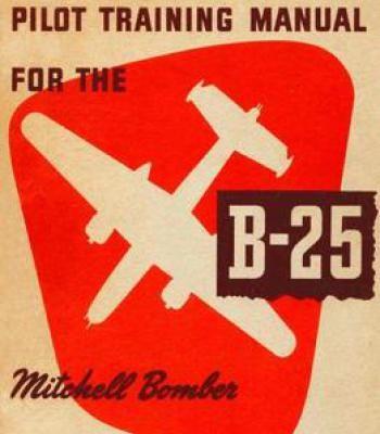 Pilot Training Manual For The B Pdf  Military
