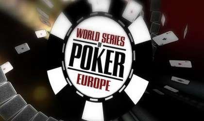 What happen right now: 2015 WSOP Europe Underway In Berlin