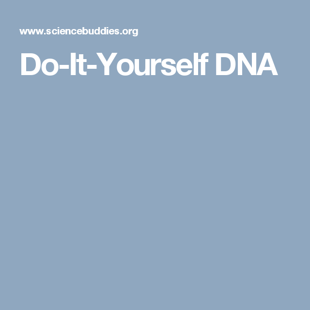 Do it yourself dna nashs fifth grade pinterest dna do it yourself dna solutioingenieria Choice Image