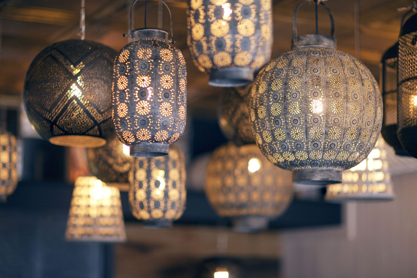 thai restaurant designacre goods + services | light