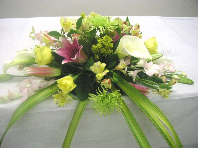 How To Start Your Business As A Wedding Fl Decorator From Examiner