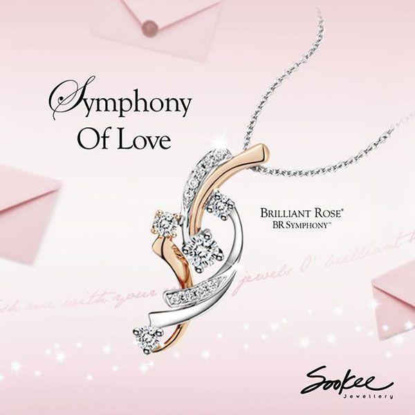 valentine's day jewelry from soo kee jewelry | joias | pinterest, Ideas