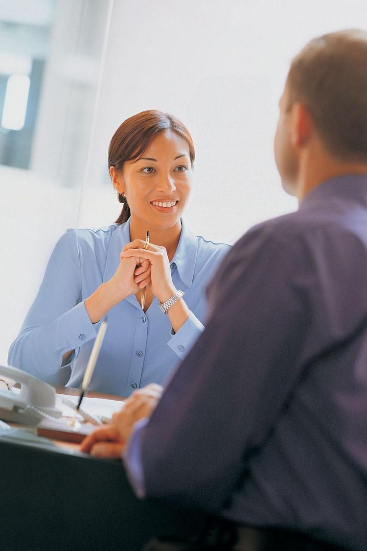 Types of Job and Employment Related Interviews (With