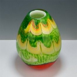 Size: 20X23cm     Material: Murano glass     Description:  All of our glass crafts are true hand blown. They are different from the other glass crafts which are made by machine. Our glass crafts are handicraft in its true sense. Our products are international certified, they are controled in the standard quality field. Now we have some stocks to sell,and the real products will look exactly the same as photos. $199.00