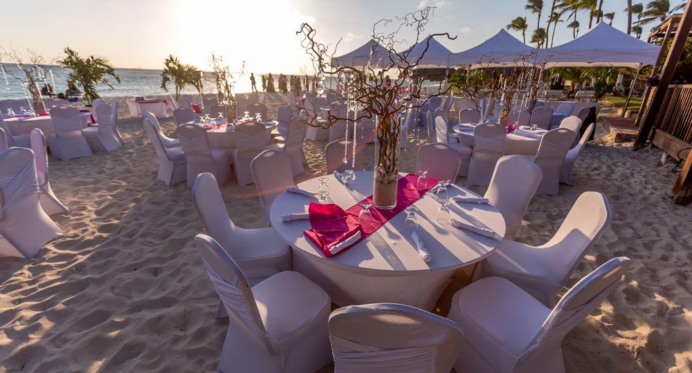 All Inclusive Wedding Packages In Aruba Aruba Wedding Venues